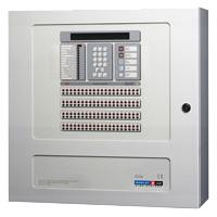 ZX5E centralė